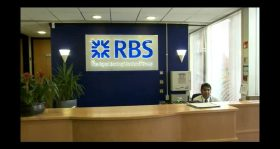 KUP & Royal Bank of Scotland