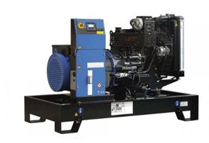 T Series Standby Generator